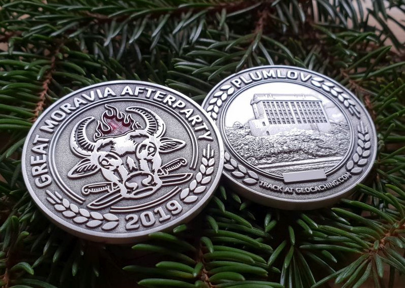 GreatMoravia2019 antique-silver
