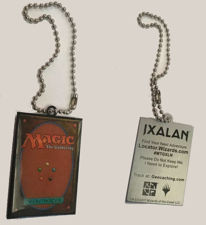Magic: The Gathering, Ixalan