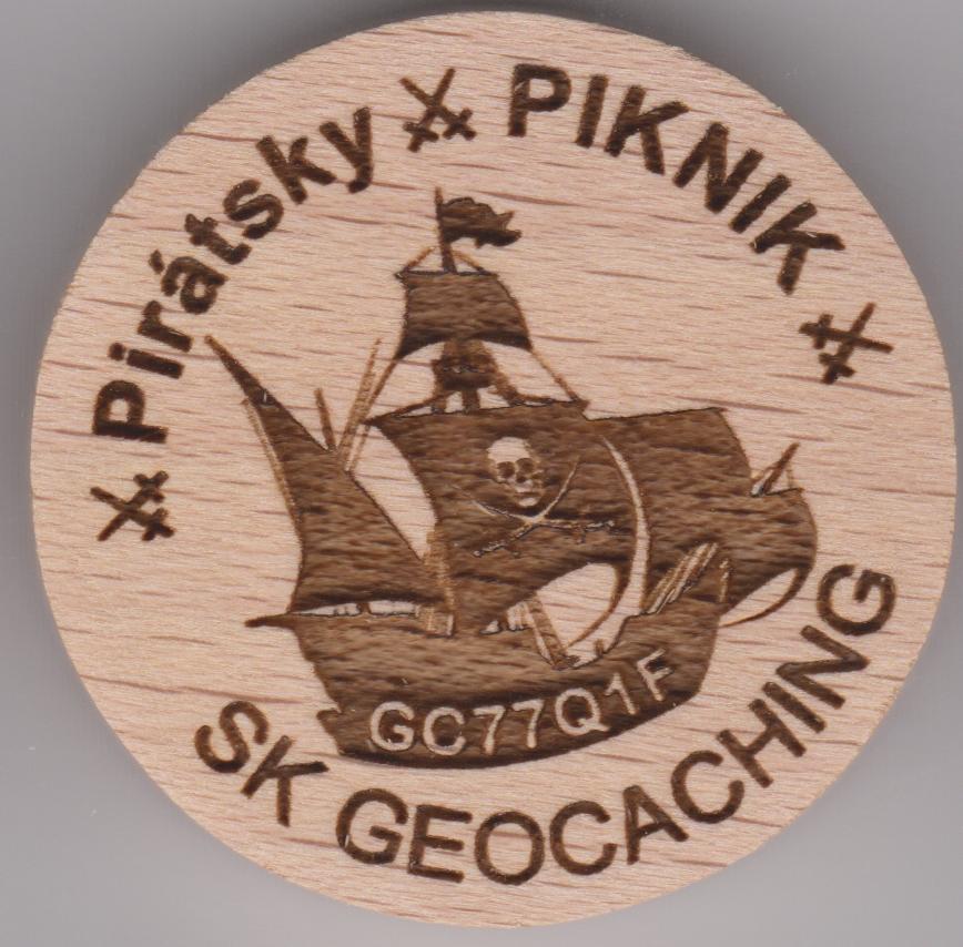 Piratsky Piknik - verzia: 1
